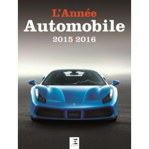 l-annee-automobile-n-63-2015-2016