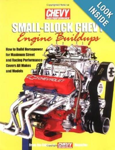 Small-Block Chevy Engine Build