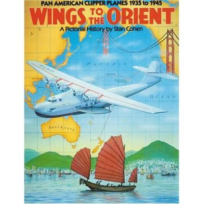 Wings to the Orient