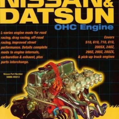 How to Modify Your Nissan & Datsun OHC Engines