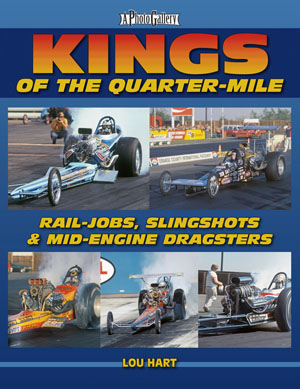 Kings of the Quarter Mile