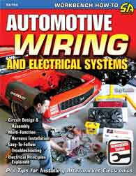 Automotive Wiring & Electrical
