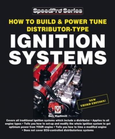 H/T Bld Power Tune Igntion Sys