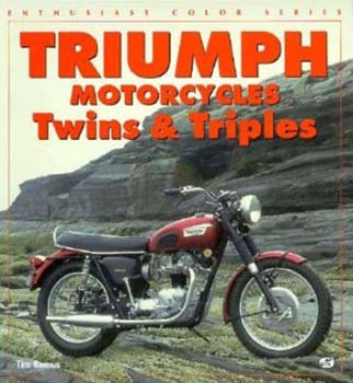 Triumph Motorcycles:Twins-Trip