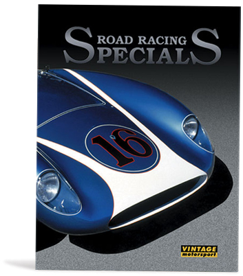 Road Racing Specials