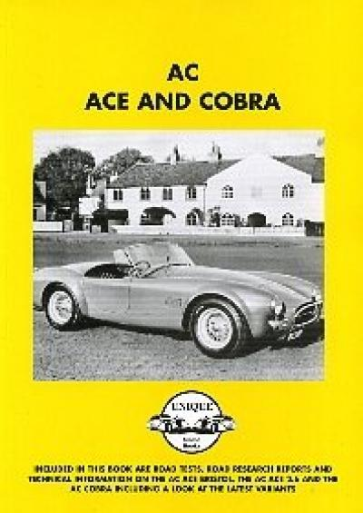 AC Ace and Cobra