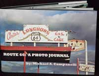 Route 66 a Photo Journal