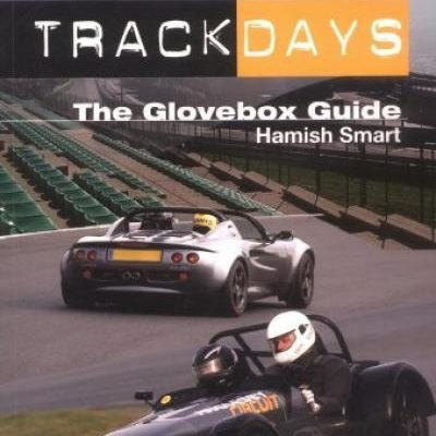 Track Days A Glovebox Guide