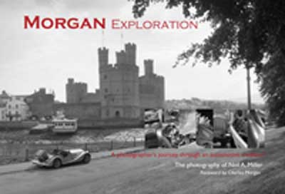 Morgan Exploration A Photo Jou