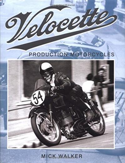 Velocette  Production Motor