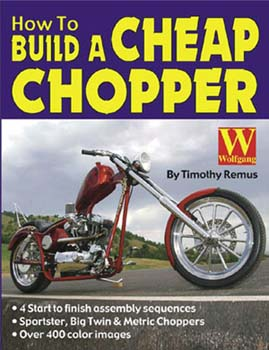 H/T Build A Cheap Chopper