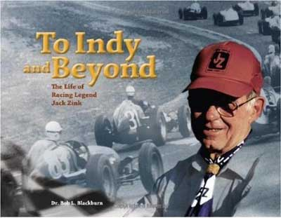 To Indy and Beyond