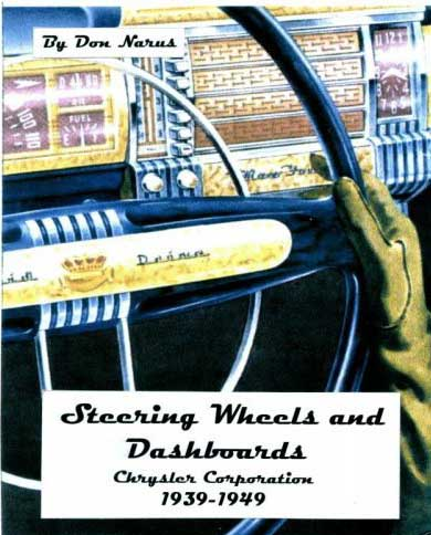 Steering Wheels and Dashboards
