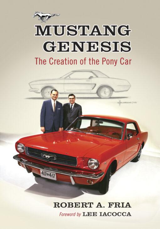 Mustang Genesis