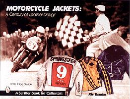 M/C Jackets Cent Of Leather