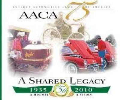 A Shared Legacy: AACA at 75
