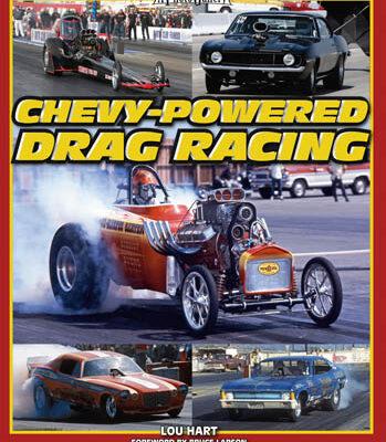 Chevy Powered Drag Racing