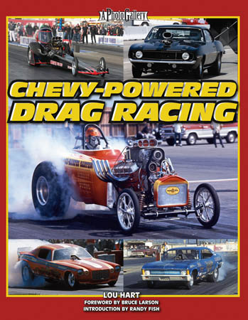 Chevy Powered Drag Racing