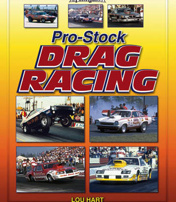 Pro Stock Drag Racing