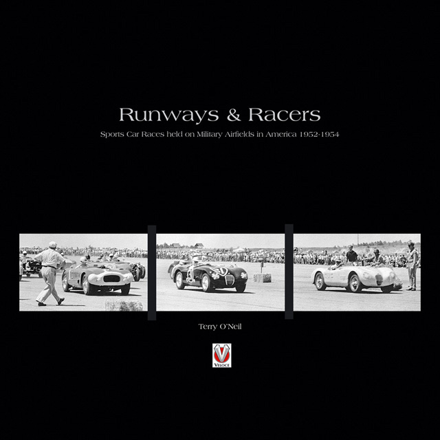 Runways and Racers