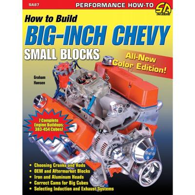 H/T Big-Inch Chevy Small Block