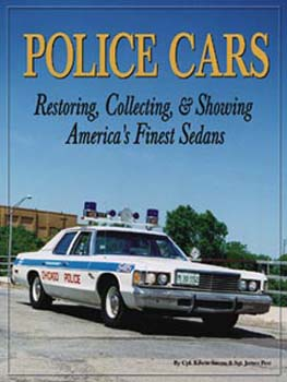 Police Car Rest/Collect/Show