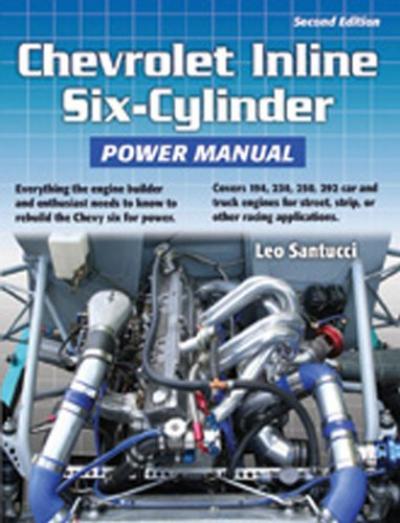 Chevrolet Inline Six-Cylinder