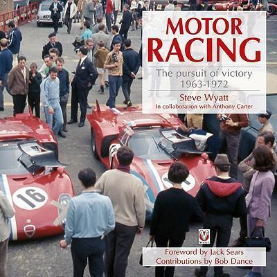 Motor Racing 1963-1972