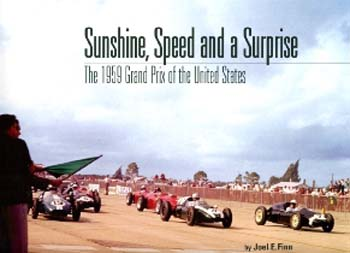 Sunshine,Speed & A Surprise