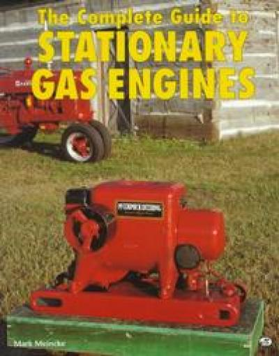 Guide to Stationary Gas Engine