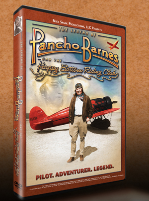 The Legend of Pancho Barnes
