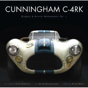 Cunningham C-4RK