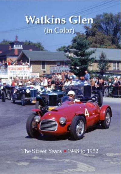 Watkins Glen 1948-1952