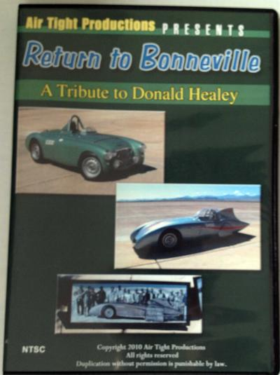 Return to Bonneville