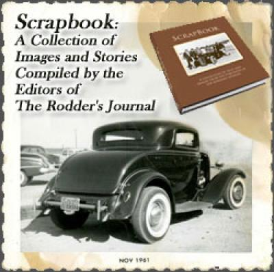 Scrapbook a Collection