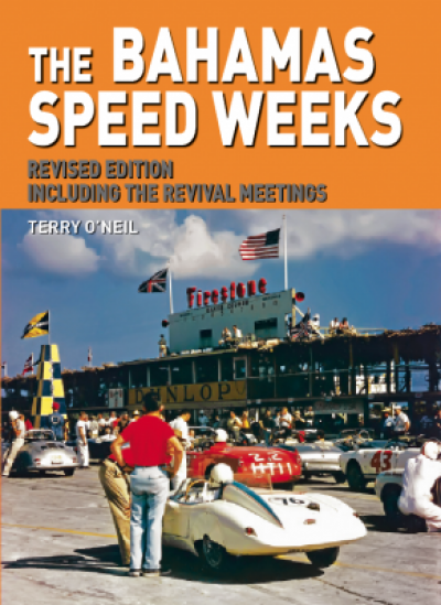 The Bahamas Speed Weeks
