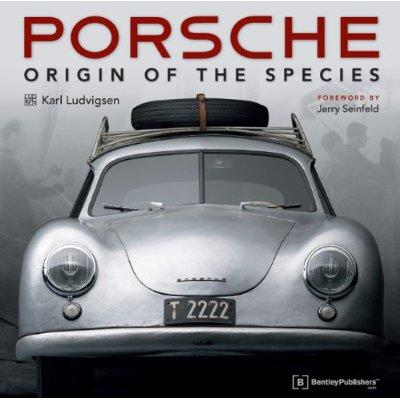 Porsche Origin of the Speci
