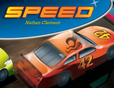 Speed:The Art of the Performan