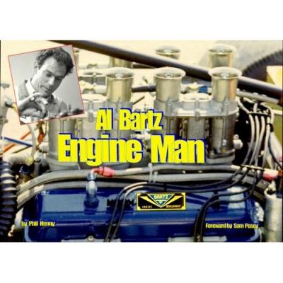 Al Bartz Engine Man