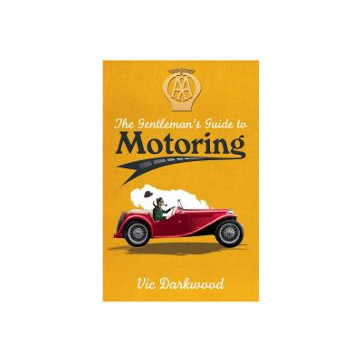 The Gentleman's Guide to Motor