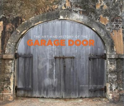 Art & History of Garage Door