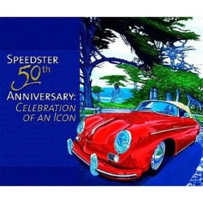 Speedster 50th Anniversary