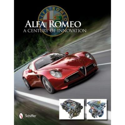 Alfa Romeo  A Century of Innov