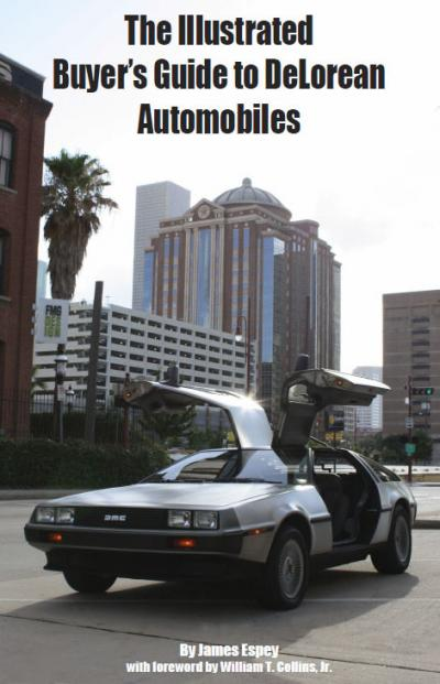 Buyer's Gd to DeLorean Auto