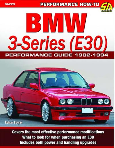 BMW 3-Series (E30) Performance