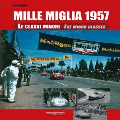 Mille Miglia 1957 Minor Classes