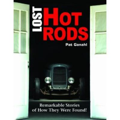 Lost Hot Rods SC