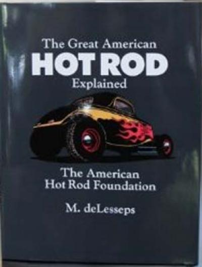 The Great American Hot Rod