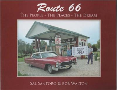 Route 66 the People, the Place