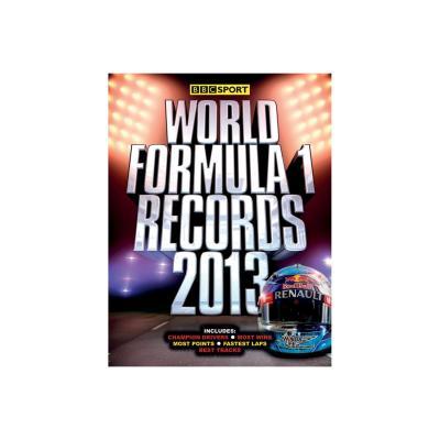 BBC Sport World Formula 1 Reco